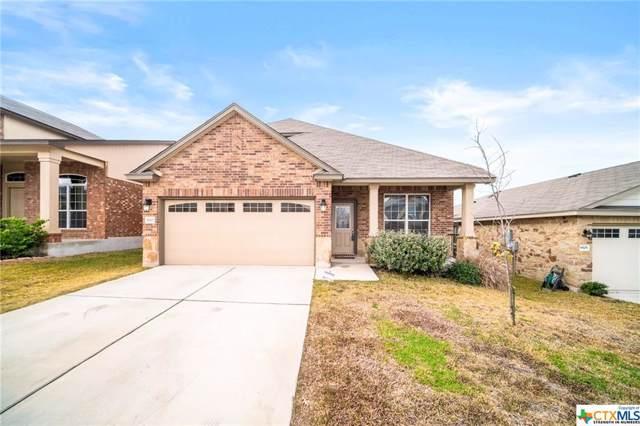 9507 Adeel Drive, Killeen, TX 76542 (MLS #397531) :: The Real Estate Home Team