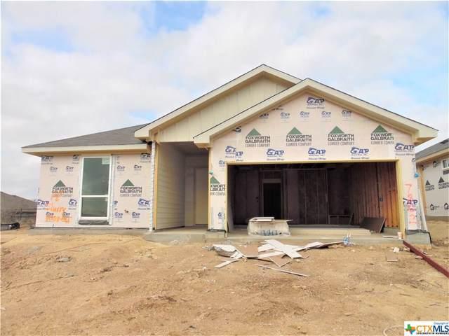 7802 Purvis, Temple, TX 76502 (MLS #397839) :: Vista Real Estate