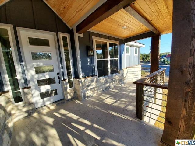 1544 Lonesome, Canyon Lake, TX 78133 (MLS #398320) :: Berkshire Hathaway HomeServices Don Johnson, REALTORS®