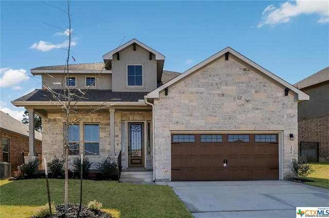 266 Sigel Avenue, New Braunfels, TX 78132 (MLS #398595) :: The Zaplac Group