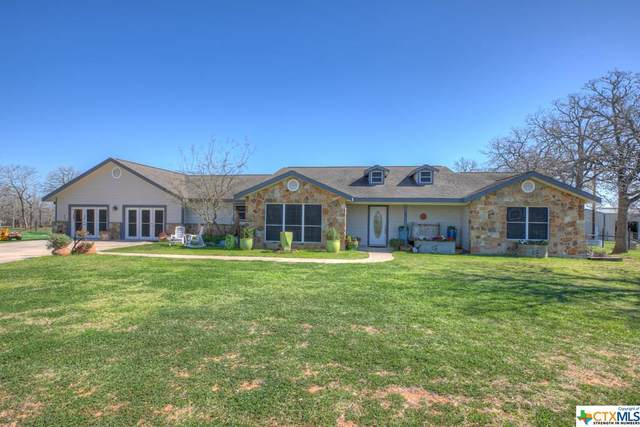 1003 Mesquite Pass Rd, Seguin, TX 78155 (MLS #399199) :: The Real Estate Home Team