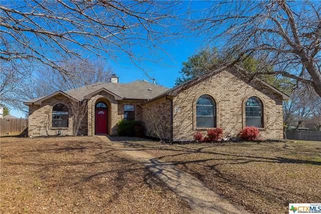 405 Hogan Circle, Harker Heights, TX 76548 (MLS #400543) :: Erin Caraway Group