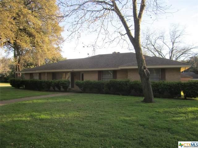 3601 Deer Trail, Temple, TX 76504 (MLS #401577) :: Brautigan Realty