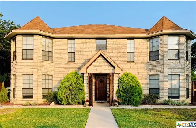 1117 Morning Dove Trail, Copperas Cove, TX 76522 (MLS #402959) :: The Real Estate Home Team