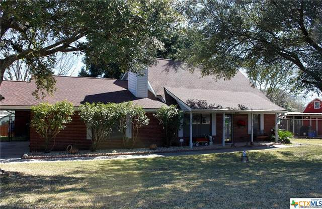 4102 Lakecliff Circle, Harker Heights, TX 76548 (#403473) :: 12 Points Group
