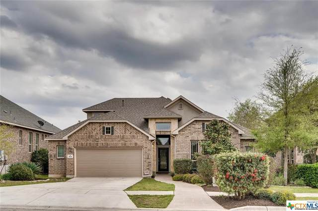 1024 Stone Crossing, New Braunfels, TX 78132 (MLS #405453) :: Kopecky Group at RE/MAX Land & Homes