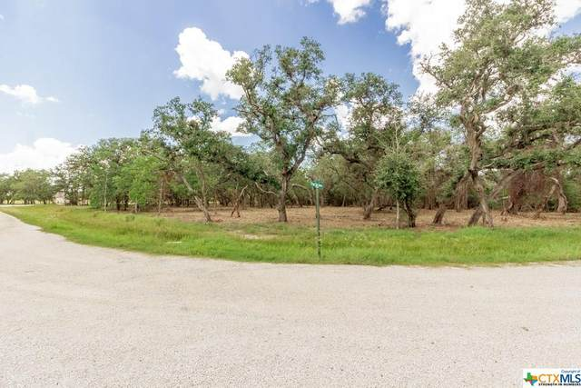 000 Post Oak Road, Inez, TX 77968 (MLS #405634) :: Kopecky Group at RE/MAX Land & Homes