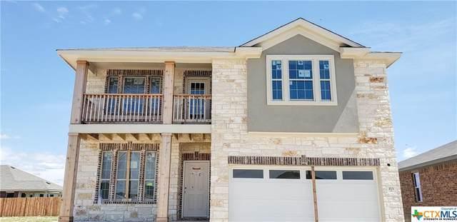 113 Alba Avenue, San Marcos, TX 78666 (MLS #405935) :: The Zaplac Group