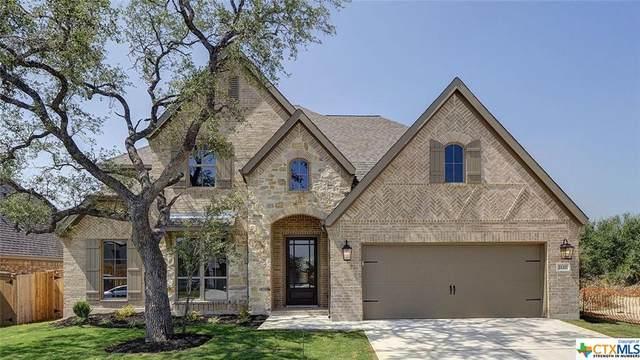2127 Thayer Cove, San Antonio, TX 78253 (MLS #405946) :: The Real Estate Home Team