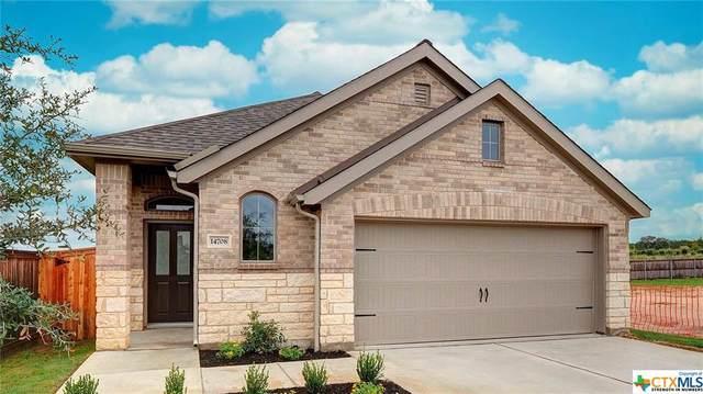 14708 Iris Glen, San Antonio, TX 78245 (MLS #405951) :: Vista Real Estate