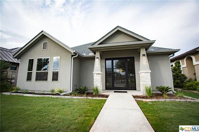 156 Keith Foster Drive, New Braunfels, TX 78130 (MLS #406455) :: The Zaplac Group