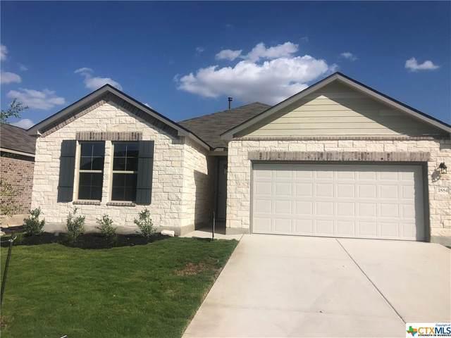 1884 Shepherd Path, New Braunfels, TX 78130 (MLS #406938) :: The Real Estate Home Team