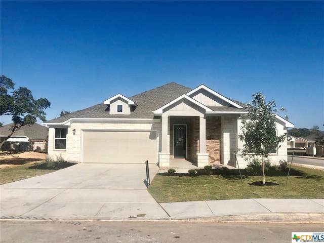 31806 Acacia Vista, Bulverde, TX 78163 (MLS #408202) :: Kopecky Group at RE/MAX Land & Homes