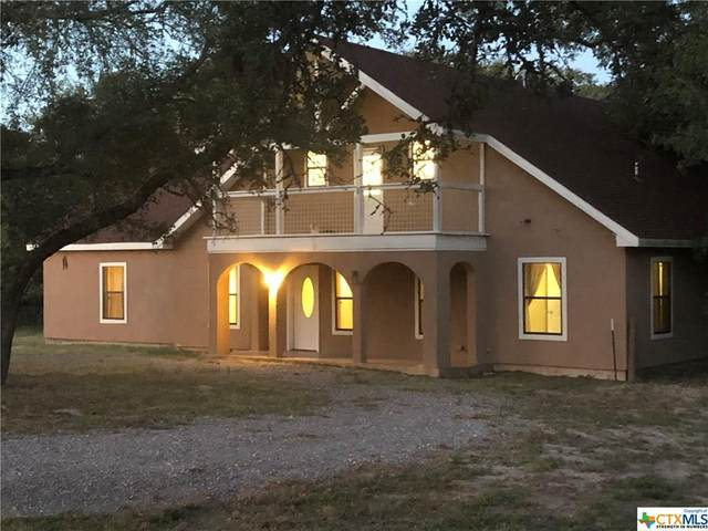 210 Shannon Ridge, Floresville, TX 78114 (MLS #408881) :: RE/MAX Family