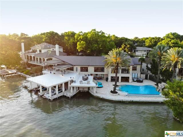 170 Royal George Circle, McQueeney, TX 78123 (MLS #410007) :: Vista Real Estate