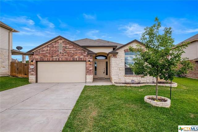 8904 Viewpark Lane, Killeen, TX 76542 (MLS #410380) :: The Real Estate Home Team