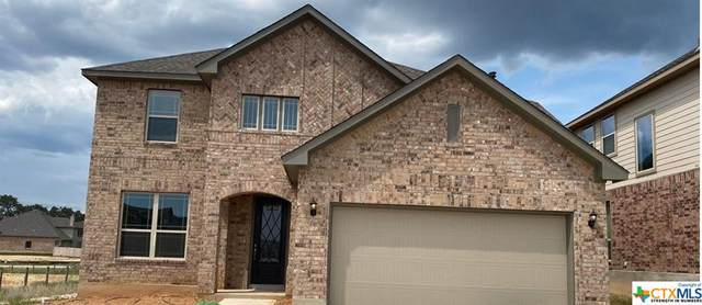 548 Scenic Song, Spring Branch, TX 78070 (MLS #410895) :: The Real Estate Home Team