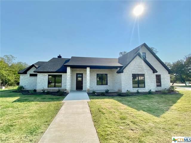 8425 Anna's Spring Drive, Salado, TX 76571 (MLS #411040) :: Kopecky Group at RE/MAX Land & Homes