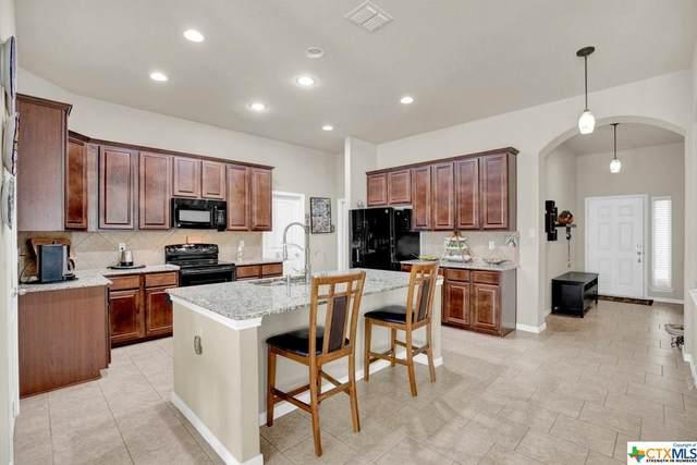 870 Manhattan, New Braunfels, TX 78130 (#411933) :: All City Real Estate