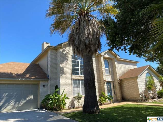 1143 Rivertree Drive, New Braunfels, TX 78130 (MLS #411965) :: The Real Estate Home Team