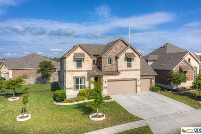 1214 Hidden Cave Drive, New Braunfels, TX 78132 (MLS #412693) :: The Real Estate Home Team