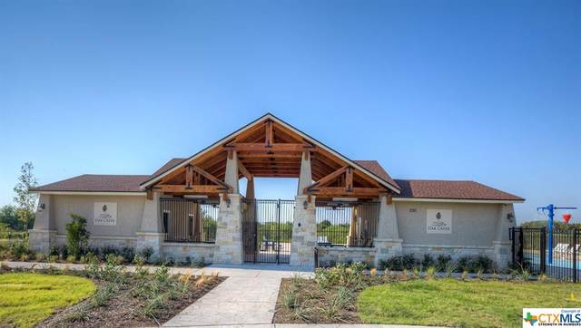 337 Northshore Trail, New Braunfels, TX 78130 (MLS #412812) :: The Real Estate Home Team