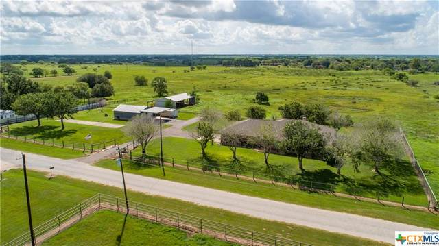389 Prairie View Road, Victoria, TX 77904 (MLS #413067) :: RE/MAX Land & Homes