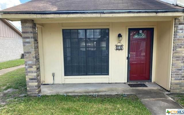 101A Maplewood Drive 11A, Victoria, TX 77901 (MLS #413542) :: RE/MAX Land & Homes