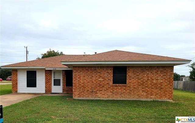 208 Valley View Drive, Gatesville, TX 76528 (MLS #414044) :: Brautigan Realty