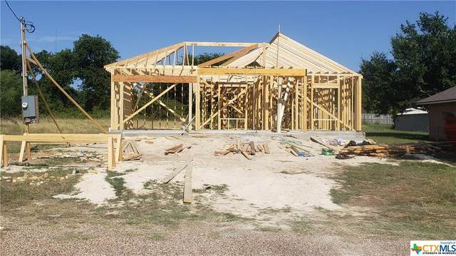 105 Avenue B, Moody, TX 76557 (MLS #414924) :: Carter Fine Homes - Keller Williams Heritage