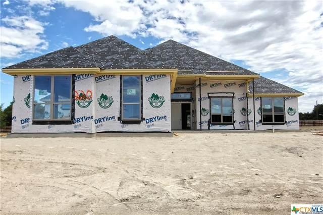 8220 Collins Creek Drive, Salado, TX 76571 (MLS #415247) :: Kopecky Group at RE/MAX Land & Homes