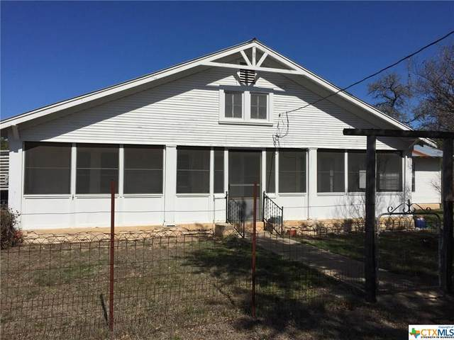 2940 County Road 2001, Lampasas, TX 76550 (MLS #415282) :: Kopecky Group at RE/MAX Land & Homes