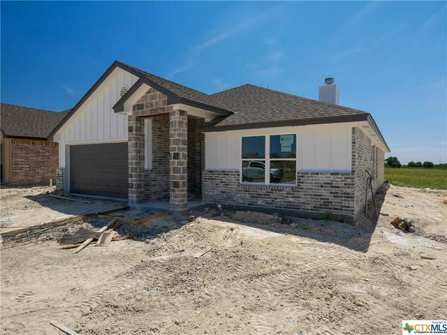 1503 Curlew Lane, Temple, TX 76502 (MLS #416785) :: The Real Estate Home Team