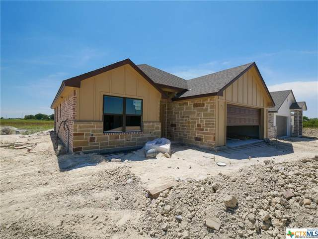 1507 Curlew Lane, Temple, TX 76502 (MLS #416793) :: The Real Estate Home Team