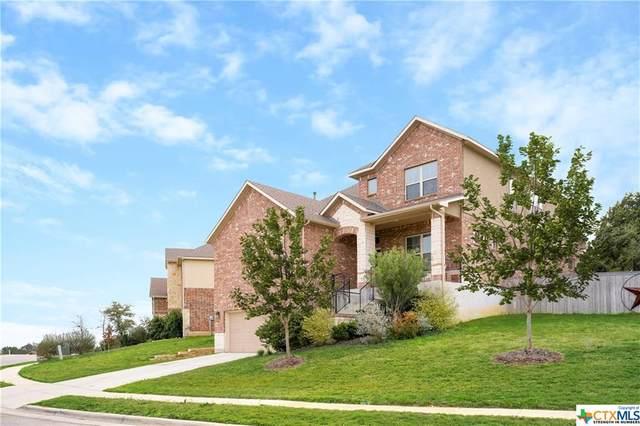 1285 Hidden Cave Drive, New Braunfels, TX 78132 (MLS #417713) :: The Real Estate Home Team