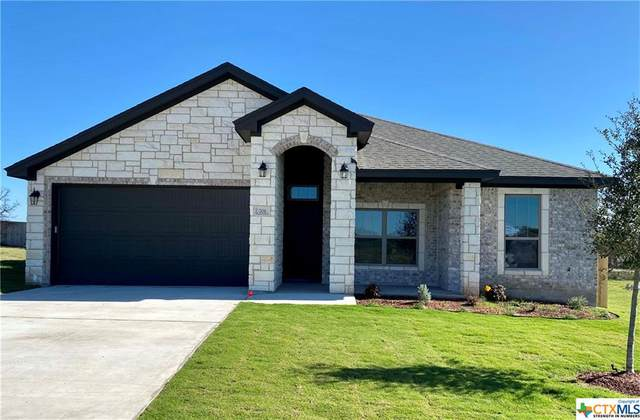 701 Juniper Drive, Troy, TX 76579 (MLS #418008) :: RE/MAX Family