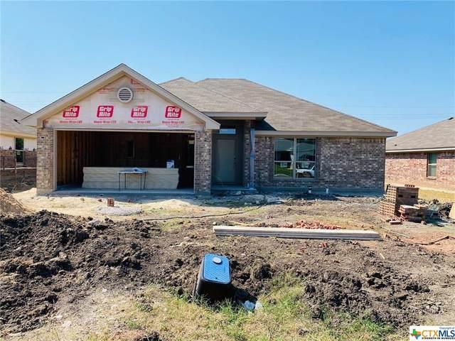 311 Woods Drive, Gatesville, TX 76528 (MLS #418818) :: Brautigan Realty