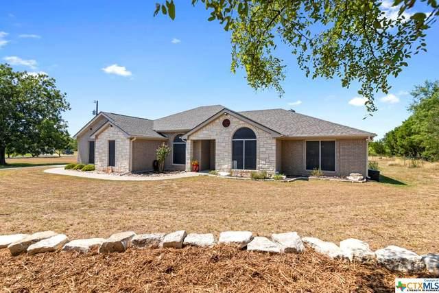 1528 County Road 3150, Kempner, TX 76539 (MLS #419033) :: The Real Estate Home Team