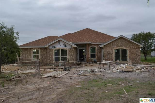 382 County Road 3150, Kempner, TX 76539 (MLS #419378) :: The Zaplac Group