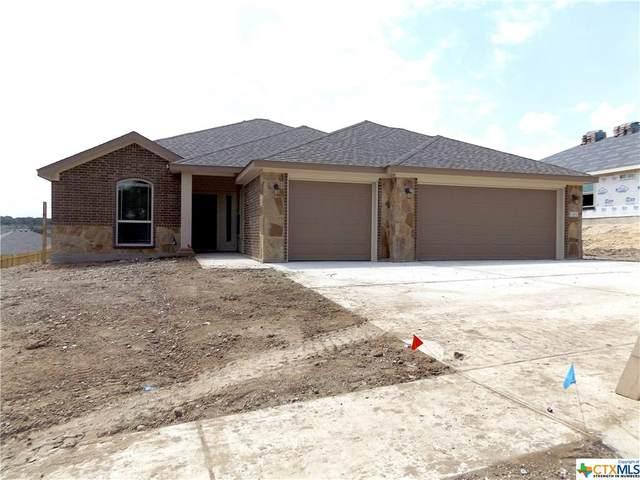 1312 Risen Star Lane, Copperas Cove, TX 76522 (MLS #419553) :: The Real Estate Home Team