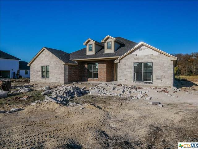 13508 Acqua Drive, Temple, TX 76504 (#420568) :: First Texas Brokerage Company