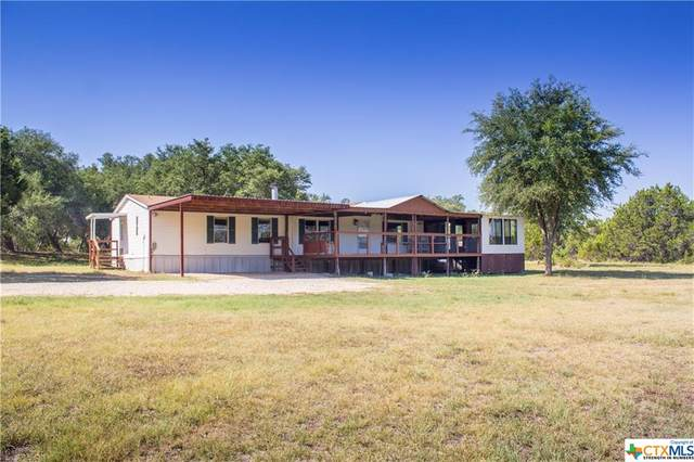 1080 Donna Drive, Canyon Lake, TX 78133 (MLS #420601) :: The Myles Group