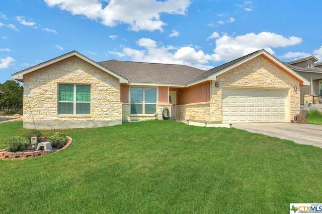 1421 Cottonwood Road, Fischer, TX 78623 (MLS #421348) :: Kopecky Group at RE/MAX Land & Homes