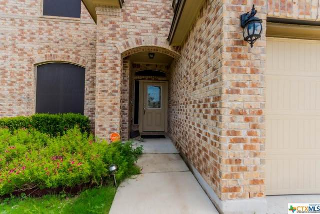 5207 Dauphin Drive, Belton, TX 76513 (MLS #421366) :: The Real Estate Home Team