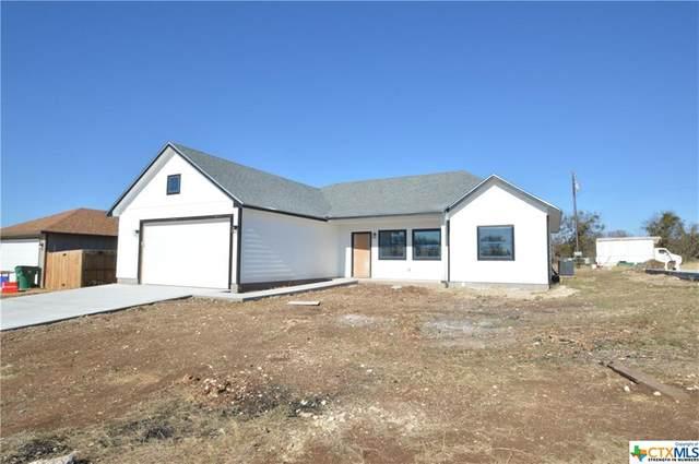 127 E Mcanelly Lane, Lometa, TX 76853 (MLS #421927) :: Kopecky Group at RE/MAX Land & Homes