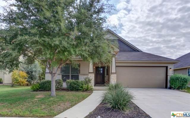890 Manhattan, New Braunfels, TX 78130 (MLS #422499) :: The Real Estate Home Team