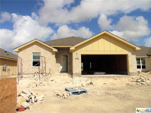 1510 Black Kettle, Temple, TX 76502 (MLS #422726) :: Kopecky Group at RE/MAX Land & Homes