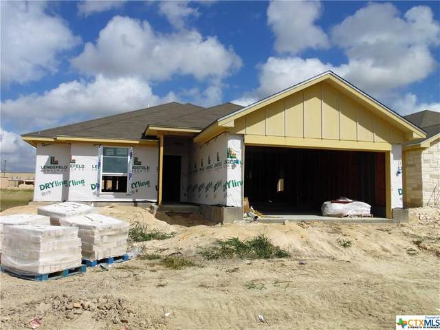 1502 Black Kettle, Temple, TX 76502 (MLS #422734) :: Kopecky Group at RE/MAX Land & Homes