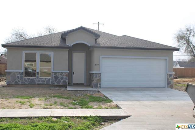 3111 Lenora Drive, Victoria, TX 77901 (MLS #423738) :: The Myles Group