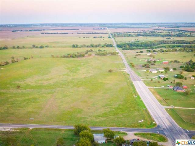 15605 Fm 107, Moody, TX 76557 (MLS #423872) :: The Zaplac Group